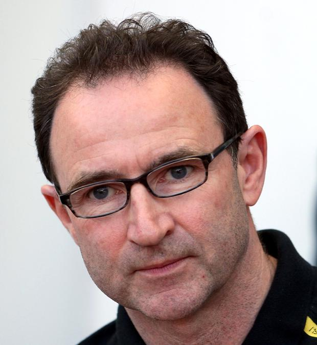 Joint 10th: Aston Villa manager Martin O'Neill £10 million