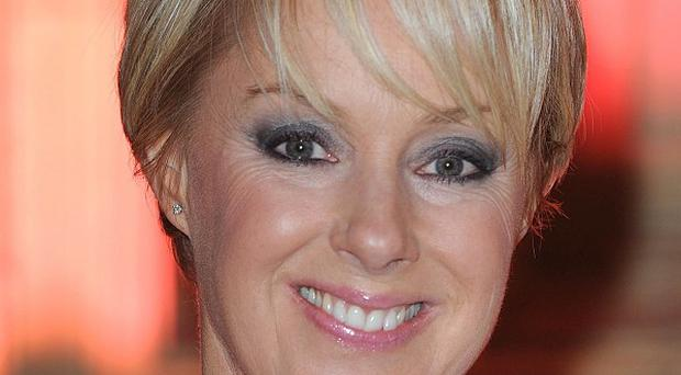 Coronation Street star Sally Whittaker revealed she had been fighting breast cancer