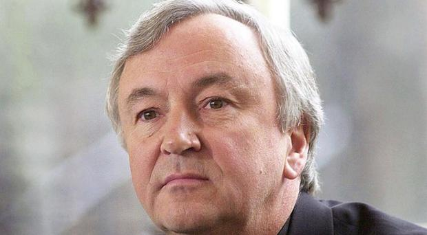 Catholic Archbishop of Westminster Vincent Nichols wants the media to promote good values