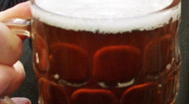 Supermarkets are cutting the price of some beers to the equivalent of 48p a pint