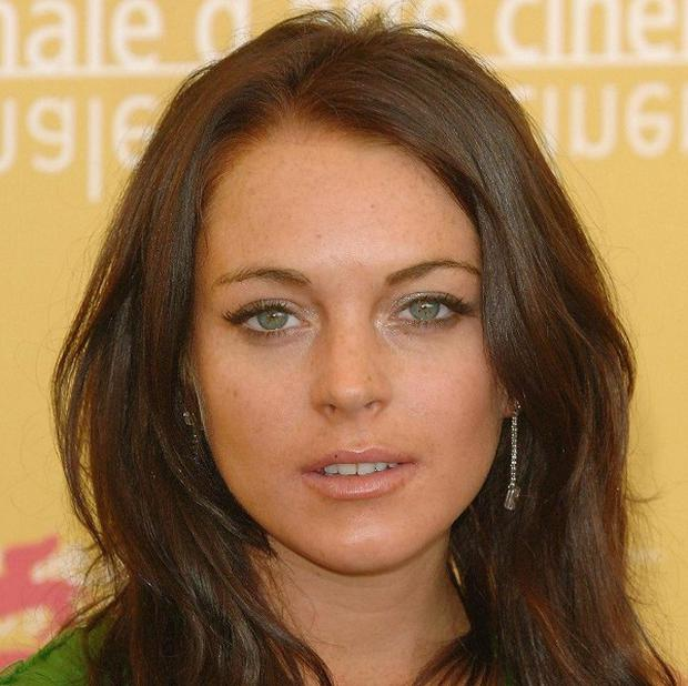 Lindsay Lohan is to play a porn star in a new film