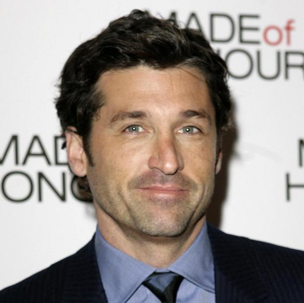 Patrick Dempsey will star in Transformers 3