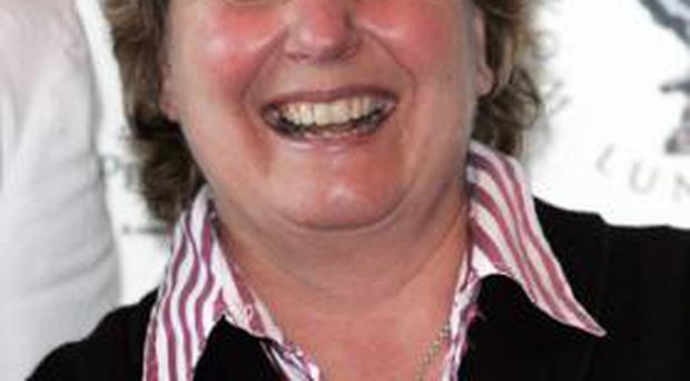 <b>Liberal Democrats</b><br/> Comedienne and presenter Sandi Toksvig is a longstanding LibDem supporter.