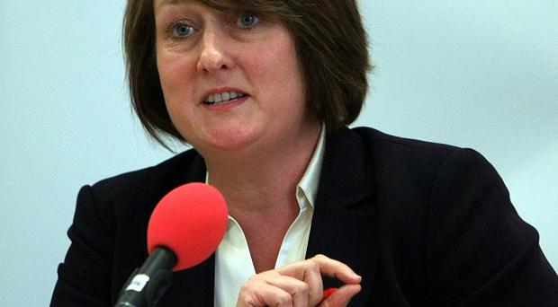 Former Home Secretary Jacqui Smith has suffered a humiliating defeat, becoming one of Labour's most high-profile casualties