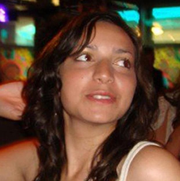Rudy Guede is to appeal against his conviction for killing Meredith Kercher (pictured)