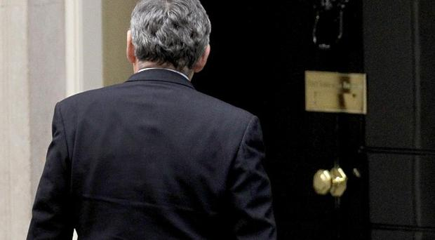Gordon Brown has offered to reform the electoral system in return for a deal with the Lib Dems