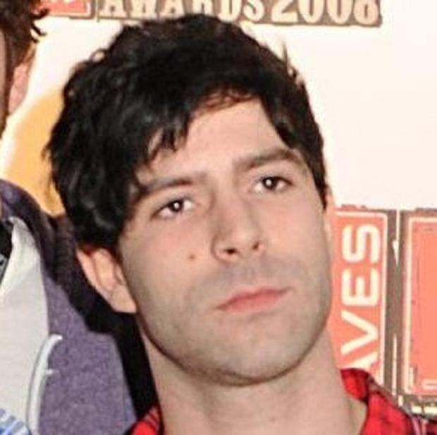 Yannis Philippakis says he finds it hard to get a girlfriend