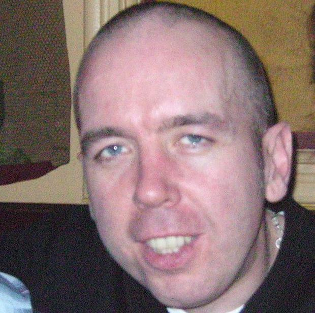 A man has been arrested in connection with the murder of James McConnell (pictured)