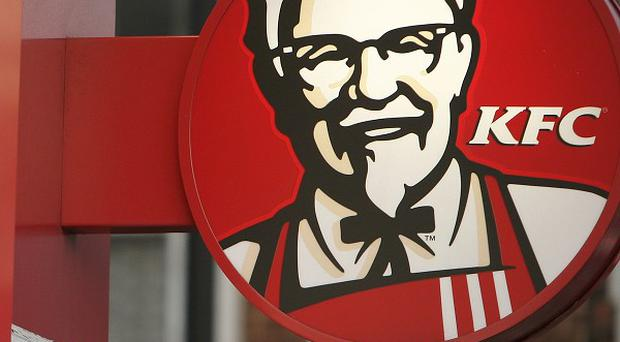 KFC has been fined after a cockroach was found eating a chip in one of its branches