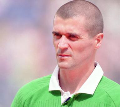 The Republic's preparations for the 2002 World Cup were a shambles, brought on by of all people, their captain, Roy Keane