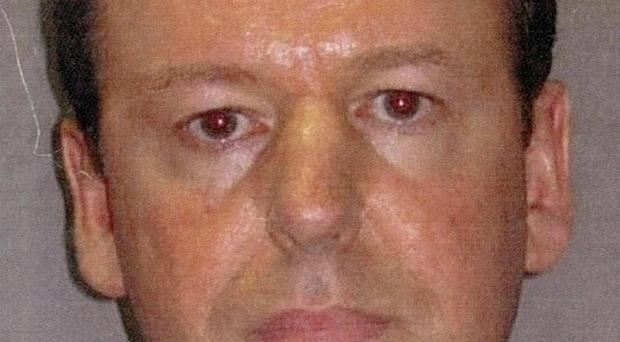 Martin Smith, one of Britain's most wanted men, has been arrested in Spain