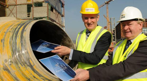 Construction Excellence Awards Call For Entries Belfasttelegraph