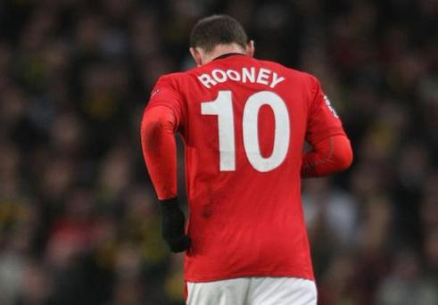 <b>Wayne Rooney</b><br/> Stepped up to the plate in World Cup year, scoring 34 goals to fill the gap left by Cristiano Ronaldo. His ankle injury in Munich gave us all a scare but that seems to be all over now. Please God!