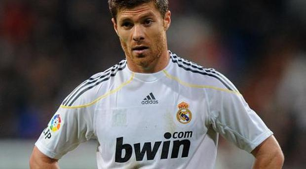 Xabi Alonso is reported to want 'one more foreign adventure'