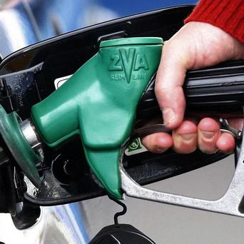 UK petrol prices have risen to a record high