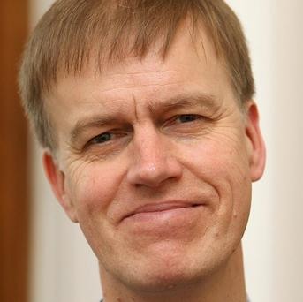 Labour MP Stephen Timms was stabbed in London