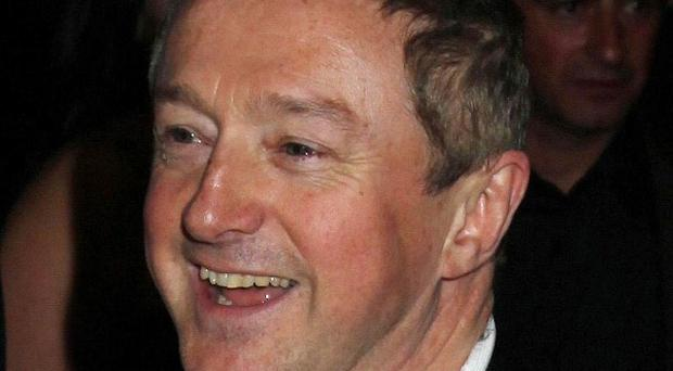 Louis Walsh doesn't know who the fourth X Factor judge will be this year