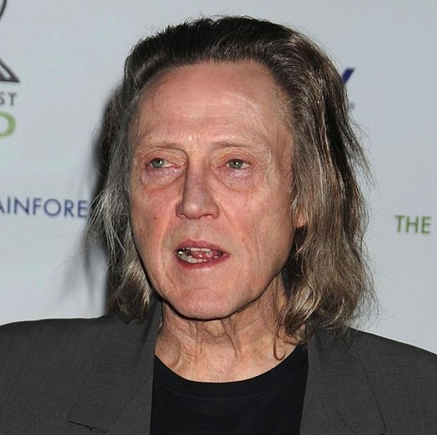 Christopher Walken is in talks to star in Wild Oats
