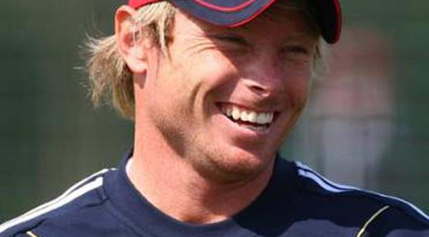 <b>The Sherminator (Ian Bell)</b><br/> Australian spinner Shane Warne mocked Bell in the 2005 Ashes series, comparing him to The Sherminator from the American Pie movies.