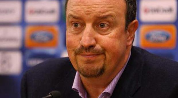 <b>Rafael Benitez </b><br/> Perhaps the most high-profile loser from the Premier League season has been Rafael Benitez. In the space of one season his Liverpool team have gone from title challengers to mid-table mediocrity. The season started poorly, and along the way included defeat to bottom of the league Portsmouth. Twice finalists under his stewardship, Benitez saw his team crash out of the Champions League at the group stage. Hopes of lifting the Europa League were dashed by Atletico Madrid. Meanwhile in the league, Benitez promised the fans that Liverpool would finish fourth. They didn't - and who knows when they will again.