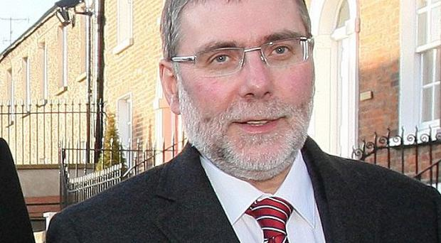 Nelson McCausland warned about the legacy of the 1916 Easter Rising