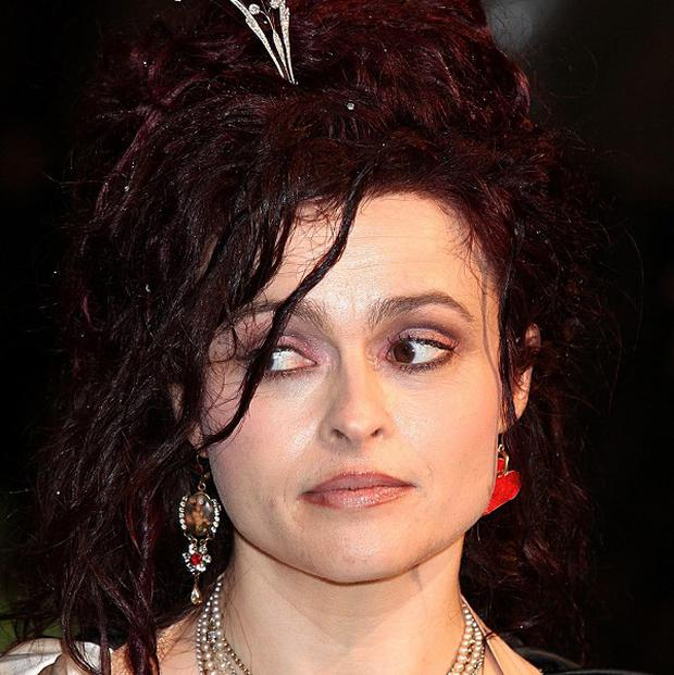 Helena Bonham Carter is to star in a BBC film bringing to life food writer Nigel Slater?s celebrated memoir Toast