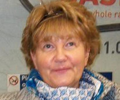 Pauline Haveron (53) who was found strangled at her home in Ballyclare.