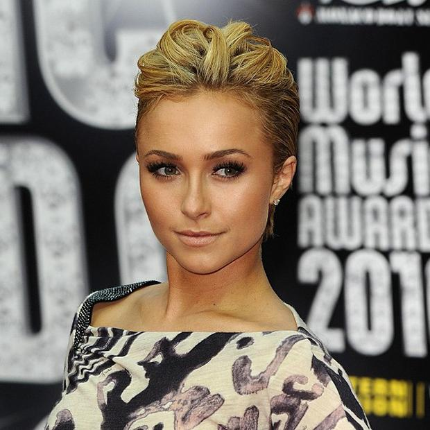 Will Hayden Panettiere sign up for Scream 4?