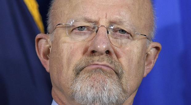 James Clapper has emerged as the leading choice for the role of director of national intelligence (AP)