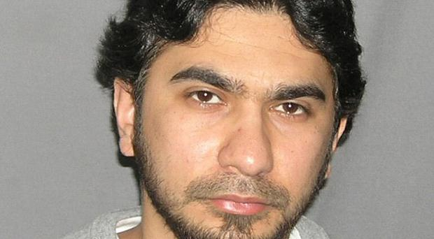 Faisal Shahzad claimed he received financial support from the Pakistani Taliban (AP)