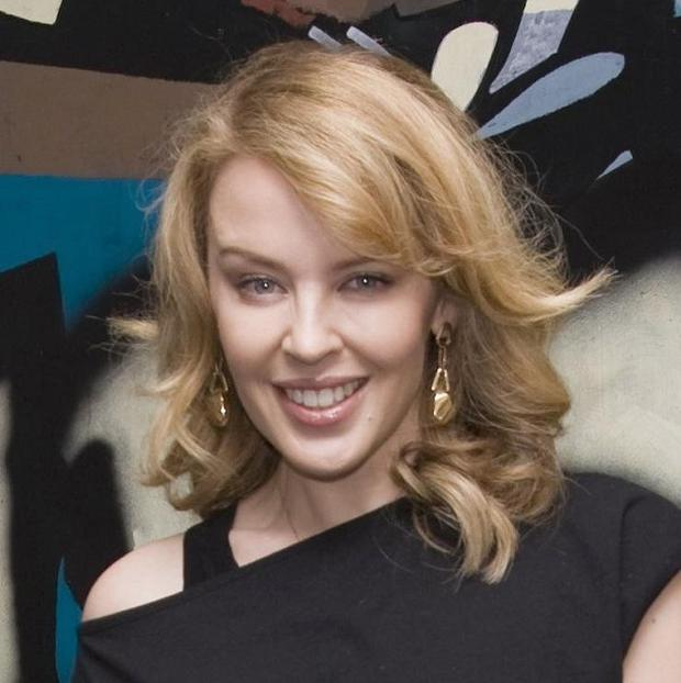 Cathy Dennis is a big fan of Kylie Minogue