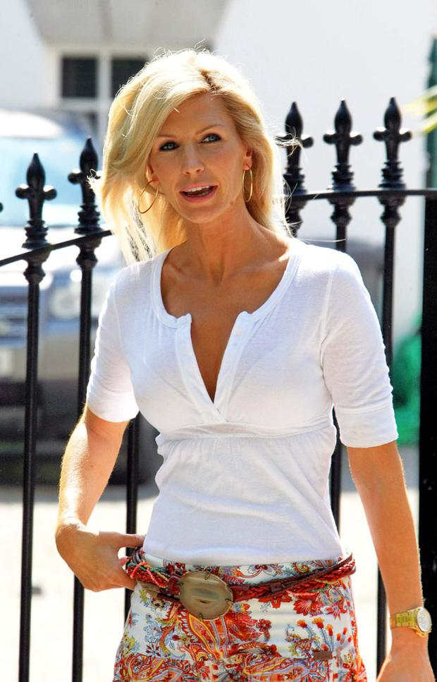Yvonne Keating in Malahide