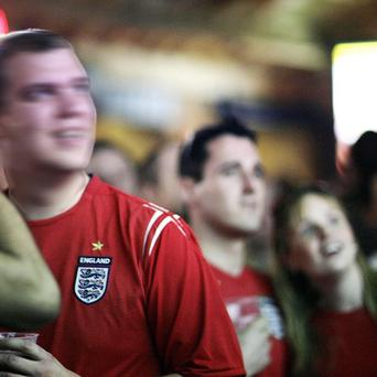 Businesses have been urged to introduce flexible working during World Cup games