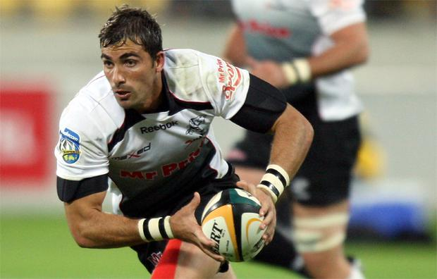 Landing Ruan Pienaar has come as a timely boost for Ulster