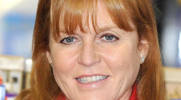 The Duchess of York is expected to apologise on Oprah Winfrey's show