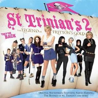 St. Trinian's 2 - The Legend of Fritton's Gold