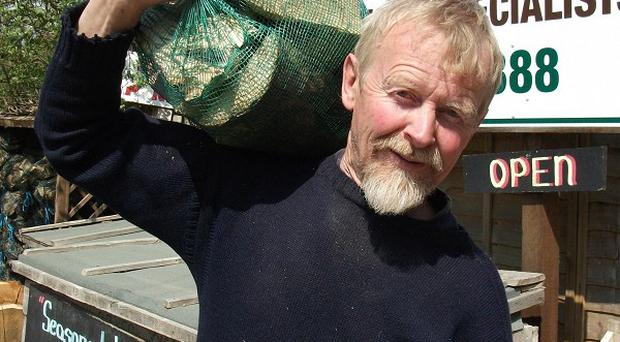 Peter Venner was seized by Israeli authorities