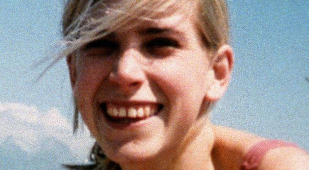 Rachel Nickell, who was murdered on Wimbledon Common, London in 1992.