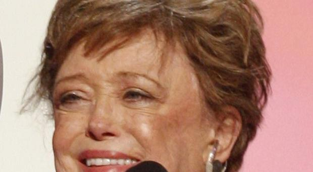 Golden Girls actress Rue McClanahan has died aged 76 (AP)