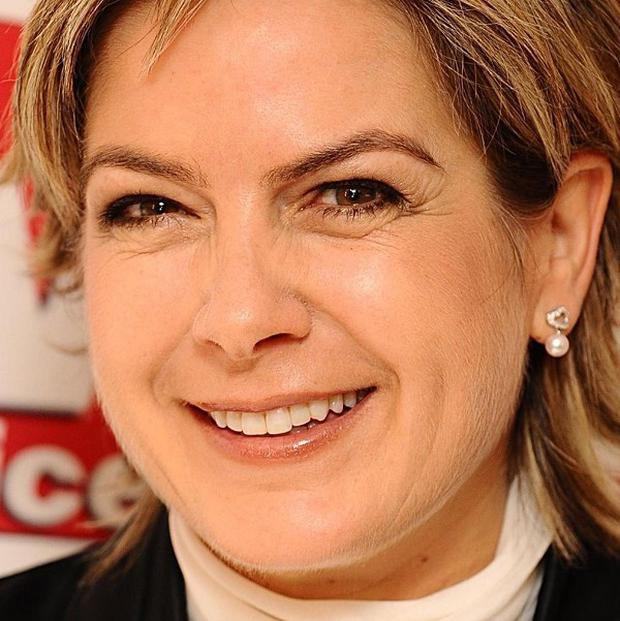 Penny Smith is leaving the GMTV sofa after 17 years on the ITV show