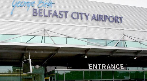 Residents living near George Best Belfast City Airport have reacted furiously over passengers cap removal proposal