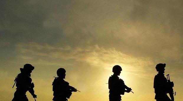 A US soldier has been charged with the murders of three civilians in Afghanistan
