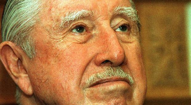 Chile's late dictator Augusto Pinochet amassed a 21 million US dollar fortune, a report said