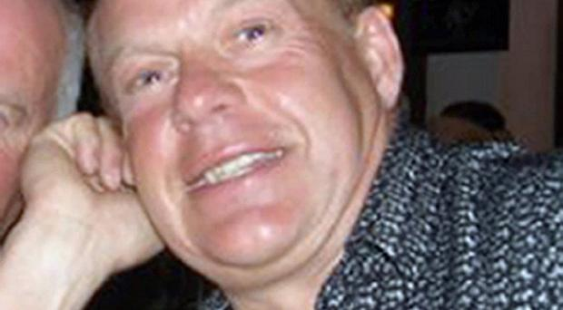 Taxi driver Derrick Bird shot dead 12 people during a killing spree in Cumbria
