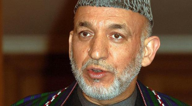 President of Afghanistan Hamid Karzai has ordered a review of jailed Taliban suspects