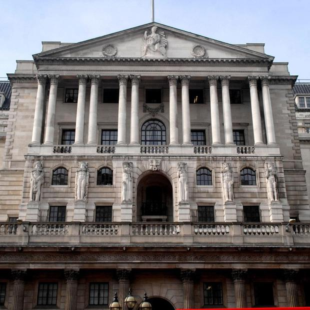 The Bank of England is set to leave rates unchanged
