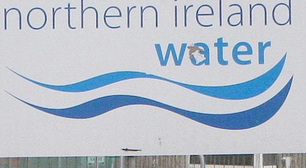 Northern Ireland Water was fined over river pollution