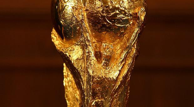 Managers fear the World Cup may cost them up to 1bn pounds in lost production, according to a report