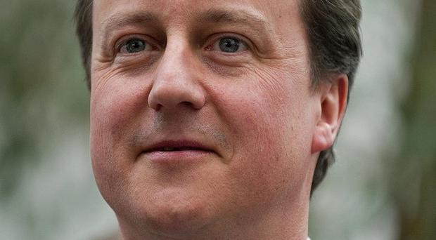 Prime Minister David Cameron is to hold talks with other leaders.