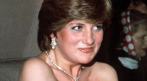 A Chilean museum said one of Diana, Princess of Wales' gowns was in important piece of fashion history.